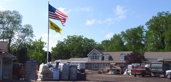 Ryser's Landscape Supply - Little Silver, NJ